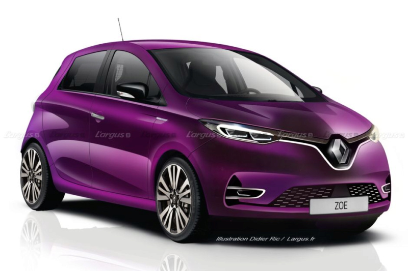 2019 - [Renault] ZOE 2 - Page 6 8c3f9110