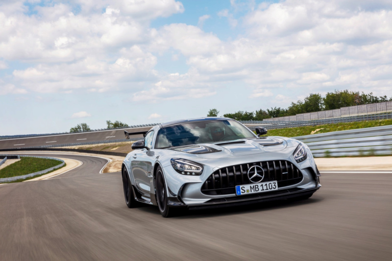 2014 - [Mercedes-AMG] GT [C190] - Page 32 8c5b1610