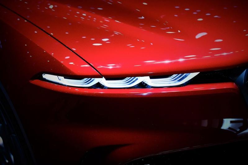 2019 - [Alfa Romeo] Tonale  - Page 3 8c68e710