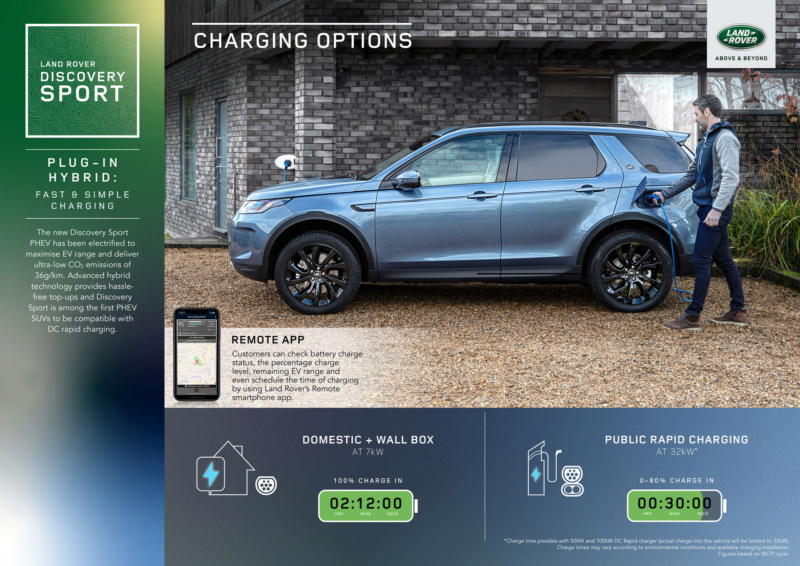 2014 - [Land Rover] Discovery Sport [L550] - Page 13 8c699c10