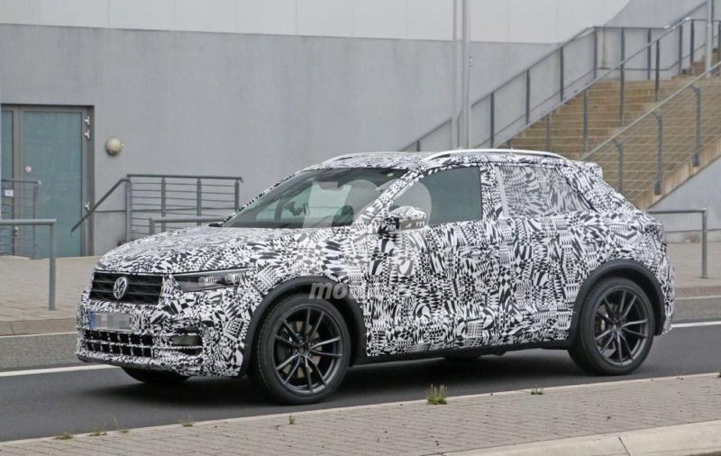 2018 - [Volkswagen] T Roc - Page 27 8cab4b10