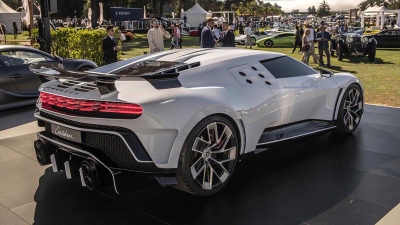 2019 - [Bugatti] Centodieci 8cbb8910
