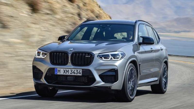 2016 - [BMW] X3 [G01] - Page 12 8cdd5a10