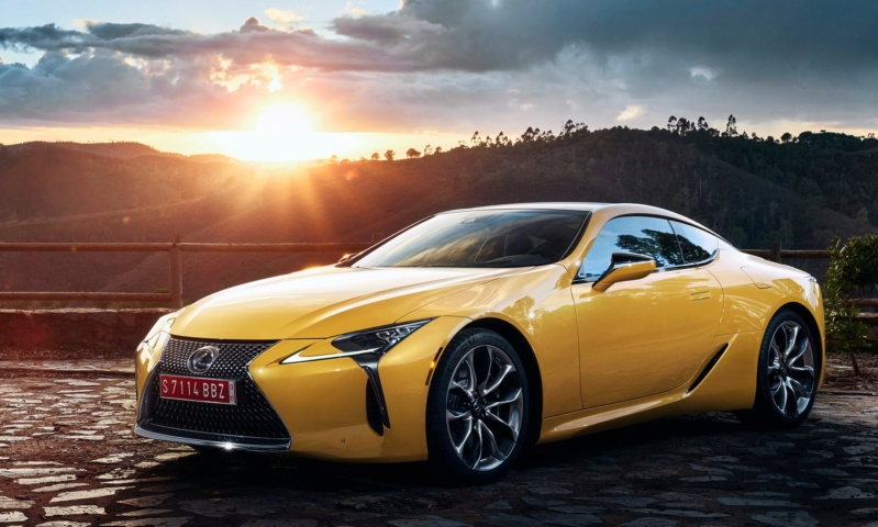 2016 - [Lexus] LC 500 - Page 5 8cfd0010