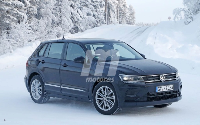2021 - [Volkswagen] ID Crozz 8d178510