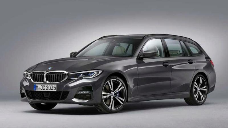 2018 - [BMW] Série 3 [G20/G21] - Page 31 8d18f810