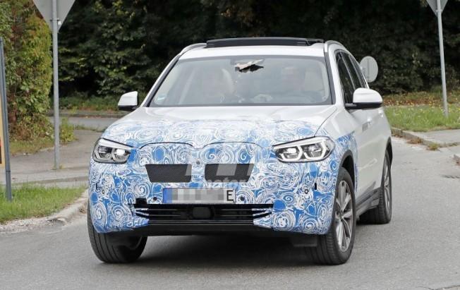 2016 - [BMW] X3 [G01] - Page 11 8d20f810