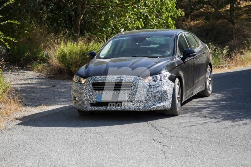 2018 - [Ford] Mondeo/Fusion V 8d292510