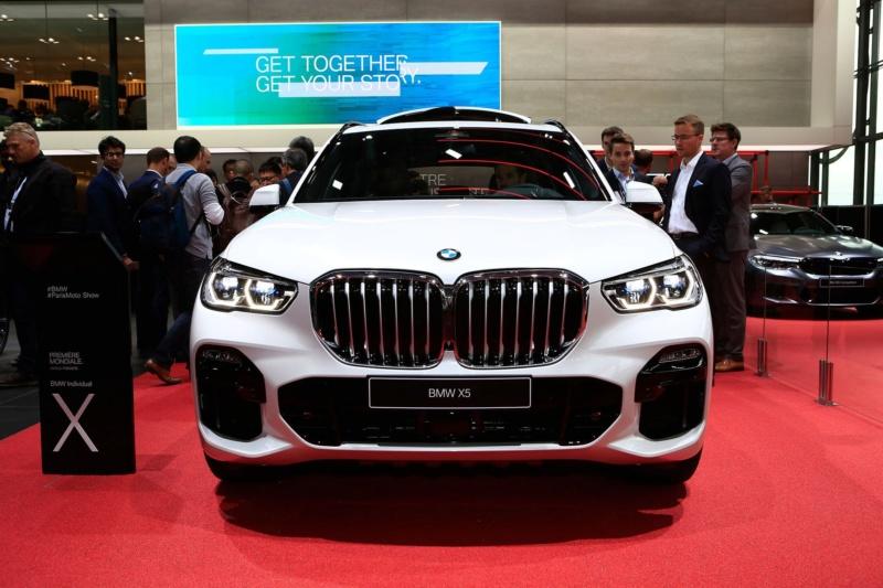 2018 - [BMW] X5 IV [G05] - Page 9 8d54e210