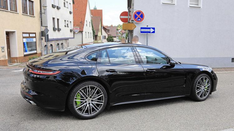 2020 - [Porsche] Panamera II restylée  8d6d5210