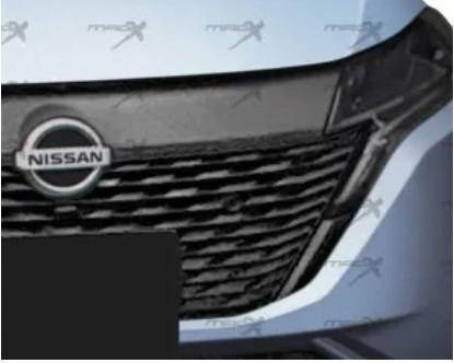 2021 - [Nissan] Note III 8d76e010