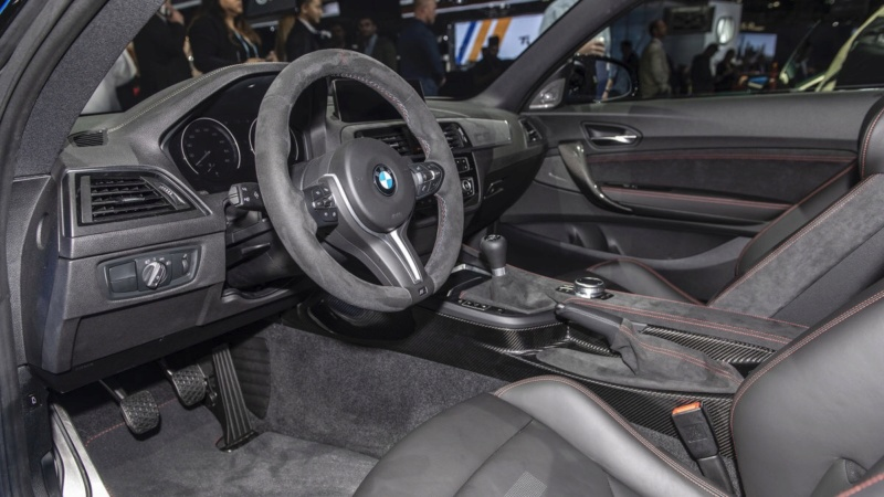 2016 - [BMW] M2 [F87] - Page 11 8d81c010
