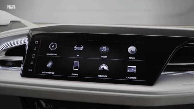 2019 - [Audi] Q4 e-Tron Concept - Page 3 8d8bcf10