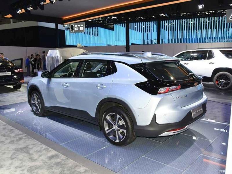 2020 - [Chevrolet] Menlo 8da0fc10