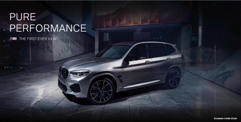 2016 - [BMW] X3 [G01] - Page 11 8dc63f10