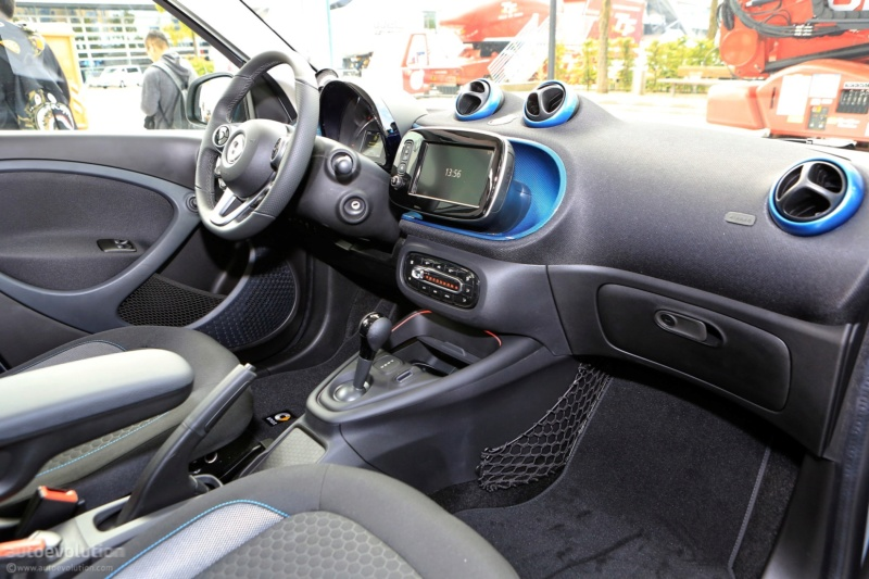 2019 - [Smart] ForTwo III Restylée [C453]  - Page 4 8dc69610