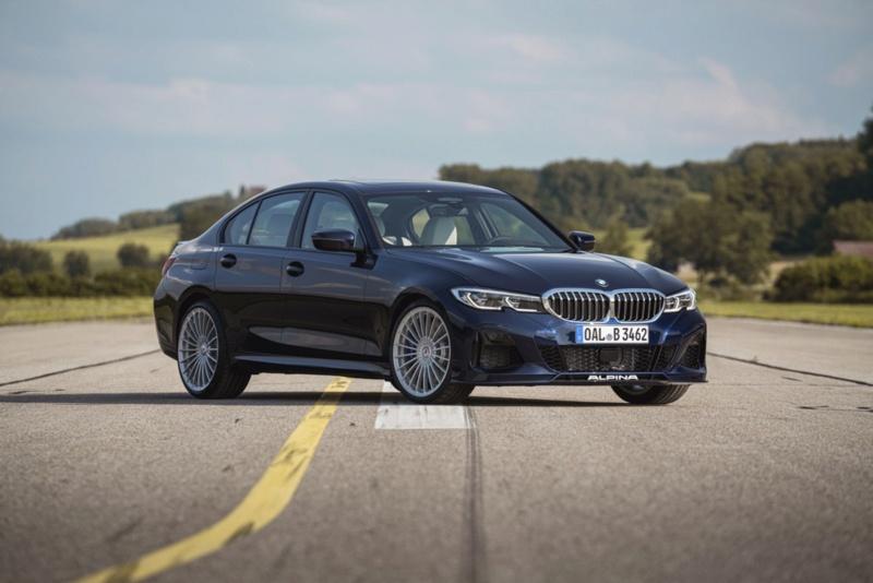 2018 - [BMW] Série 3 [G20/G21] - Page 34 8dc76a10