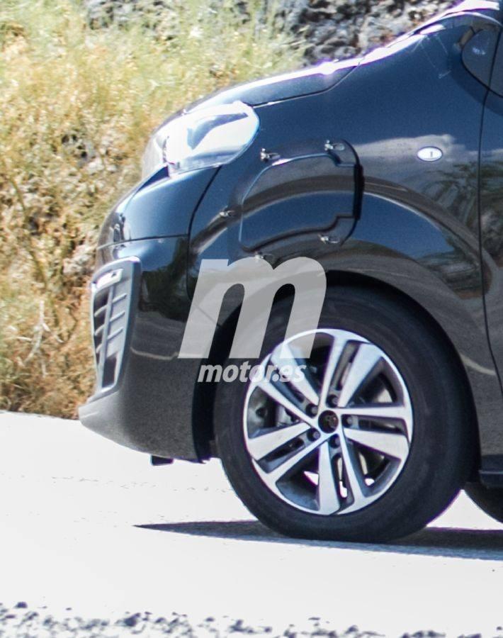 2016 - [Citroën/Peugeot/Toyota] SpaceTourer/Traveller/ProAce - Page 37 8dc96f10