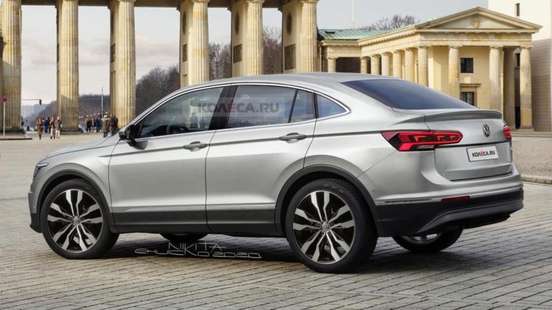 2020 - [Volkswagen] Tiguan X - Page 2 8de95110