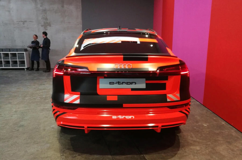 2020 - [Audi] E-Tron Sportback 8dfaed10