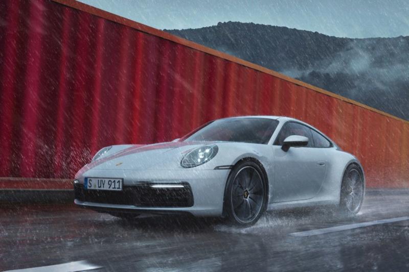 2018 - [Porsche] 911 - Page 16 8dfe6f10