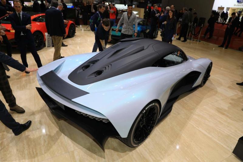 2021 - [Aston Martin] Project 003 8e1d5610