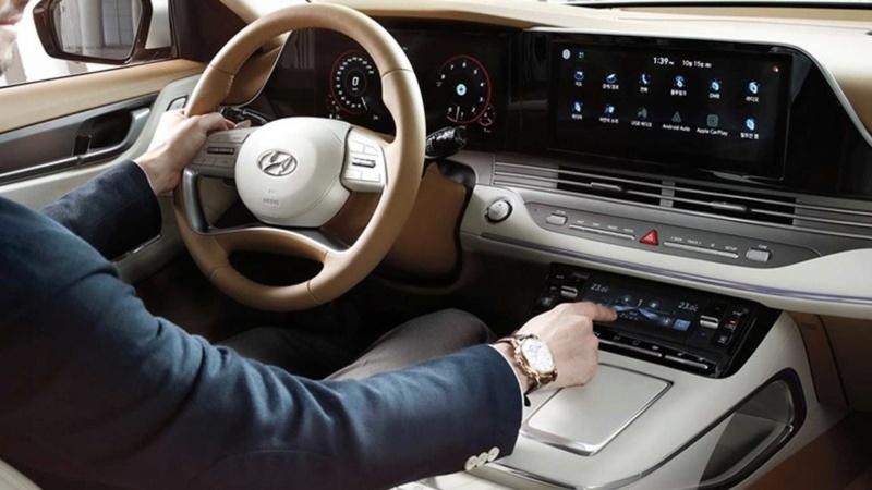 2017 - [Hyundai] Azera / Grandeur - Page 2 8e43a810