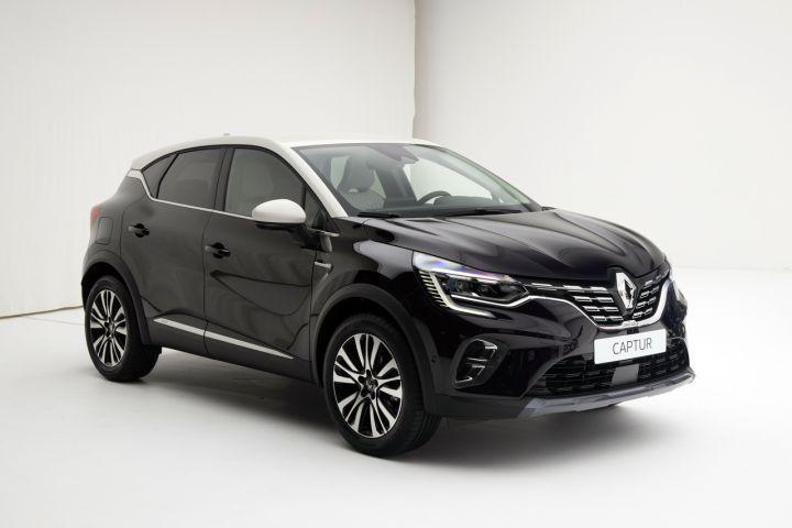 Renault Captur II (2019) 15
