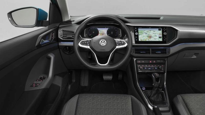 2018 - [Volkswagen] T-Cross - Page 10 8e76da10