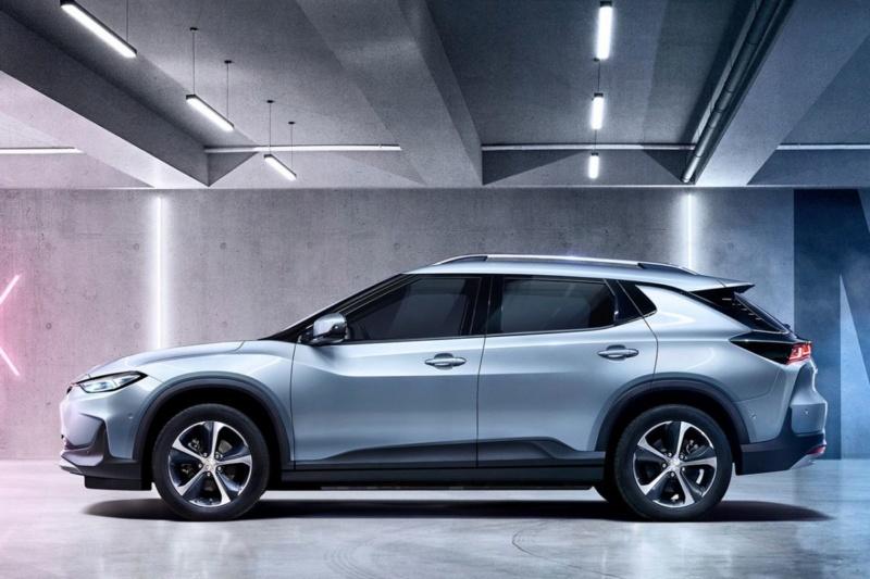 2020 - [Chevrolet] Menlo 8e818d10