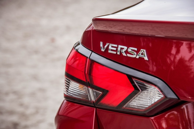 2020 - [Nissan] Versa 8e8ad210