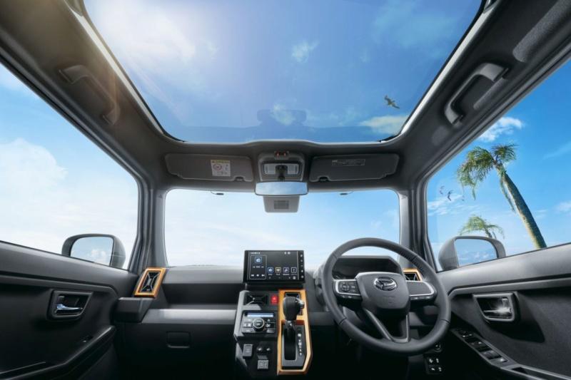 2019 - [Daihatsu] WacuWacu Concept 8e941610