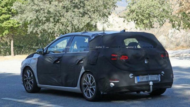 2020 - [Hyundai] I30 III 5p/SW/Fastback Facelift 8eb46e10