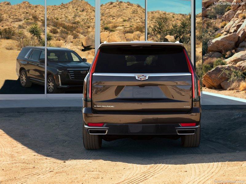 2020 - [Cadillac] Escalade V - Page 2 8ebdf710
