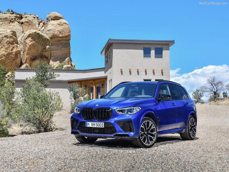 2018 - [BMW] X5 IV [G05] - Page 10 8f200f10