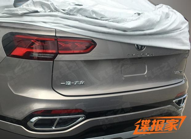 2018 - [Volkswagen] Tayron 8f2be010
