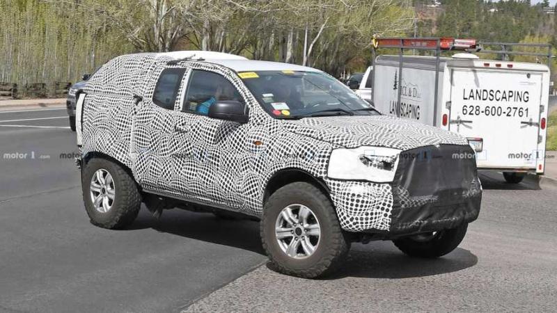2020 - [Ford] Bronco VI 8f45e710