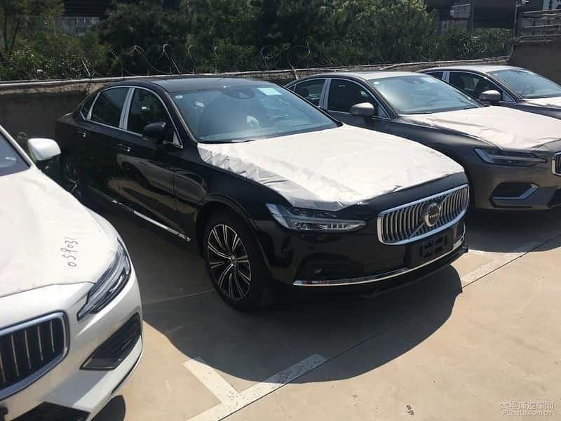 2015 - [Volvo] S90 - Page 15 8f46f810