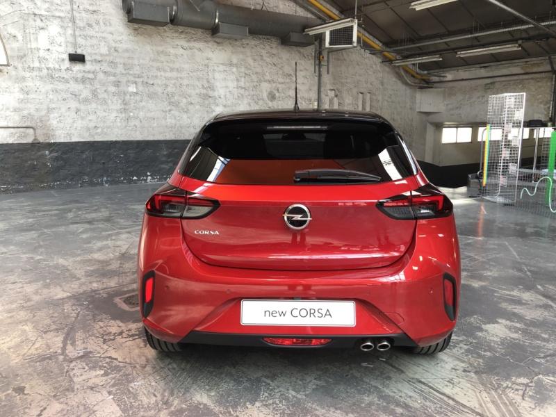 2019 - [Opel] Corsa F [P2JO] - Page 15 8f717410