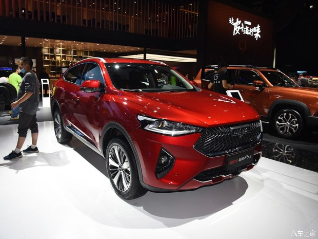 [Actualité] Groupe Great Wall Motors - Page 4 8f7b3310