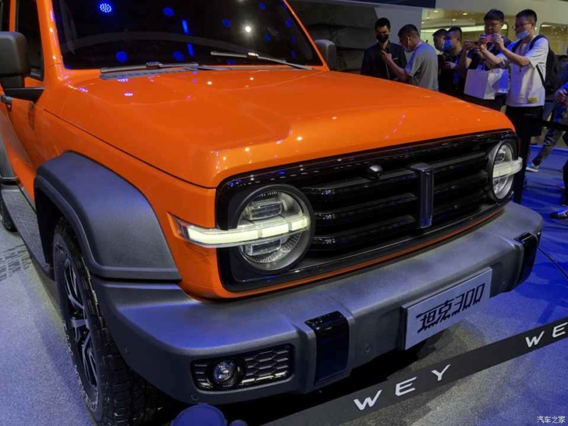 [Actualité] Groupe Great Wall Motors - Page 4 8f93a510