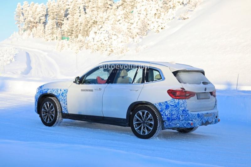 2016 - [BMW] X3 [G01] - Page 12 8fbb3110