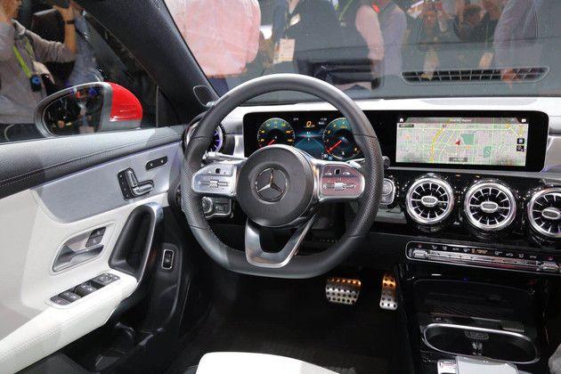 2019 - [Mercedes-Benz] CLA II - Page 5 8fc48110