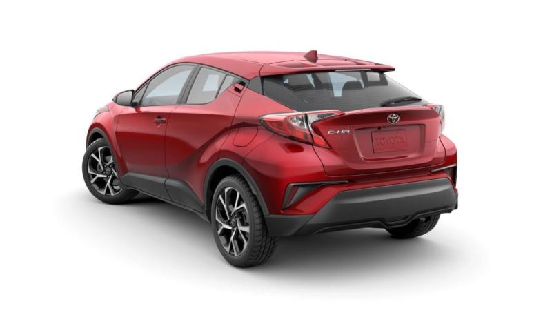 2016 - [Toyota] C-HR - Page 10 8fca3510