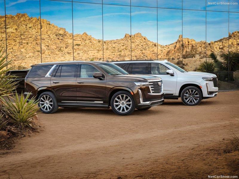 2020 - [Cadillac] Escalade V - Page 2 8fd85c10