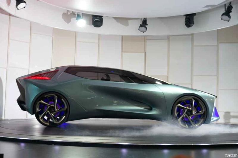 2019 - [Lexus] LF-30 Electrified Concept 9010b710
