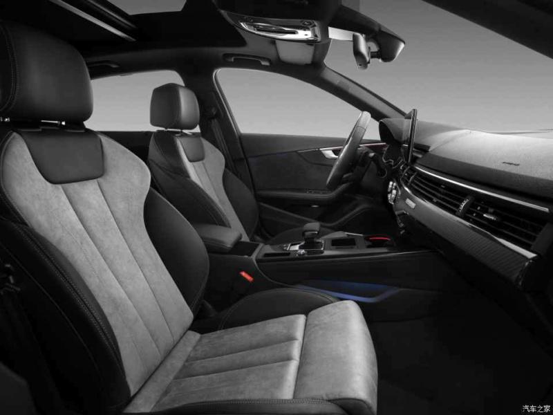 2018 - [Audi] A4 restylée  - Page 6 901cf810