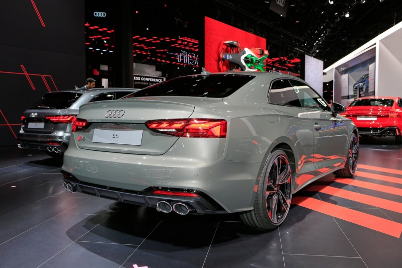 2020 - [Audi] A5 Coupé/Cab/SB restylée 901f0f10