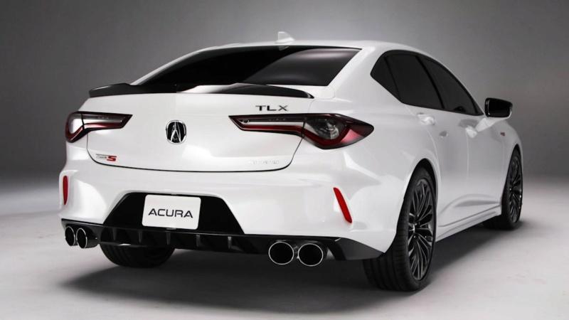 2020 - [Acura] TLX 904f8310