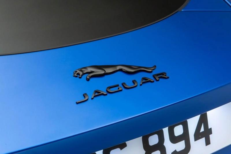 2021 - [Jaguar] F-Type restylée - Page 3 9065fc10